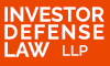 Investor Defense Law