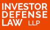 Investor Defense Law
